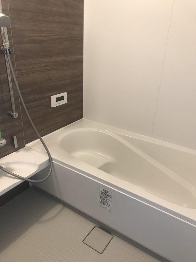 カンナデザイン設計事務所お風呂